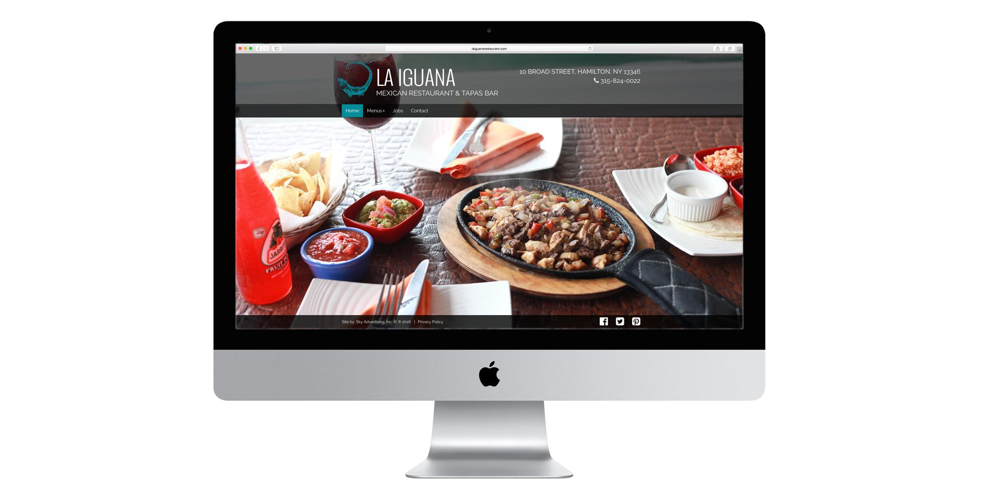la-iguana-site