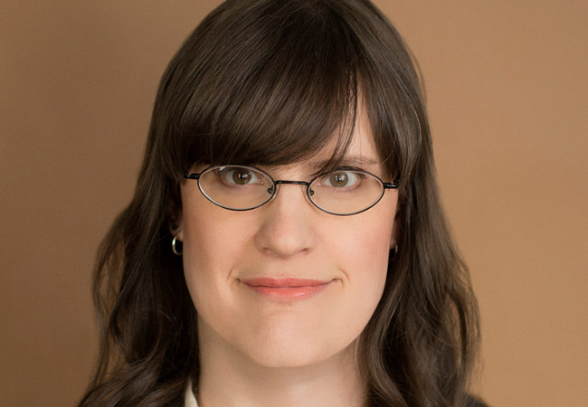 Megan A. Zebrowski