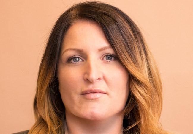 Melissa Trout