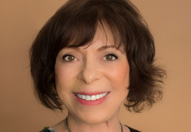 Susan Ginsburg