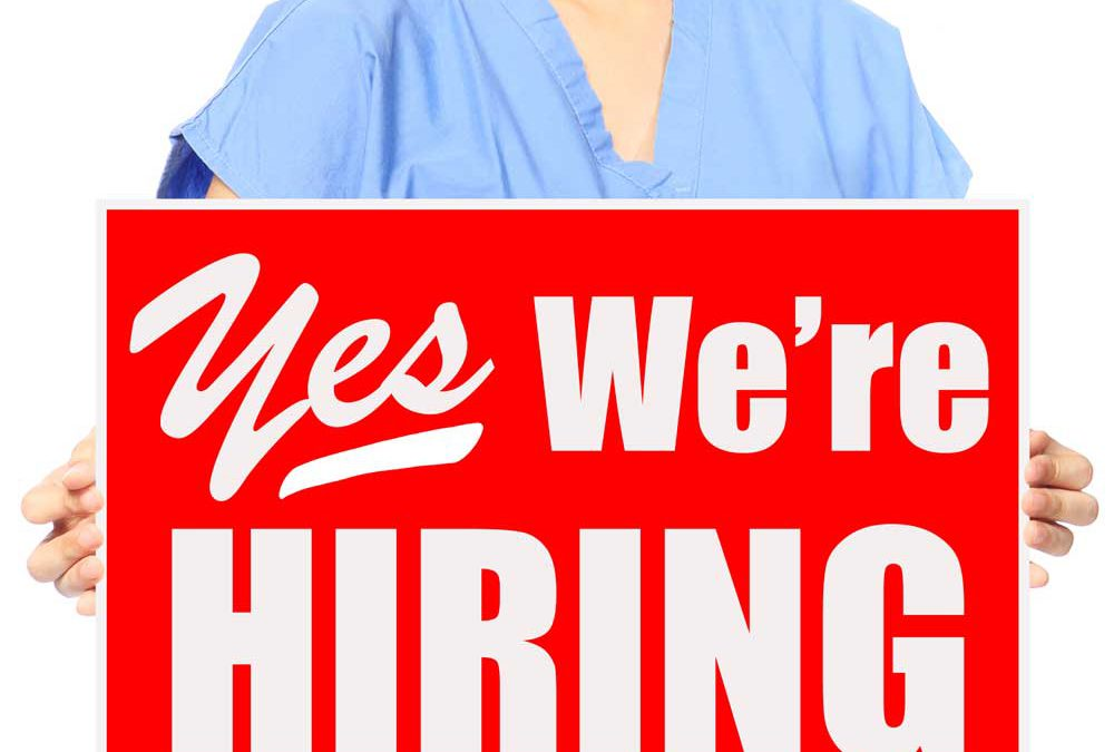 Healthcare Recruiting: Why Branding is More Important than Ever